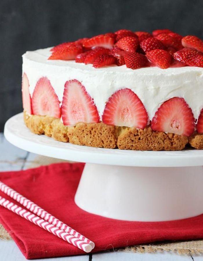 Connu Gâteau original : envie de bluffer avec un gâteau original, c'est  AT14