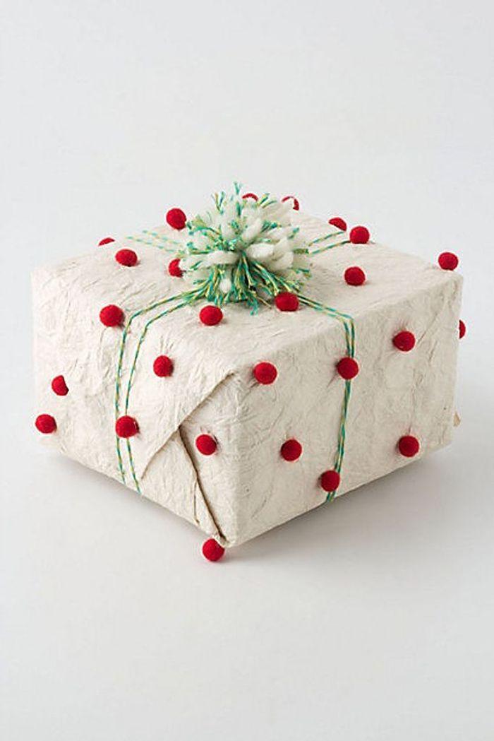 Super Emballage cadeau original - 25 idées d'emballages cadeau qui font  JF58
