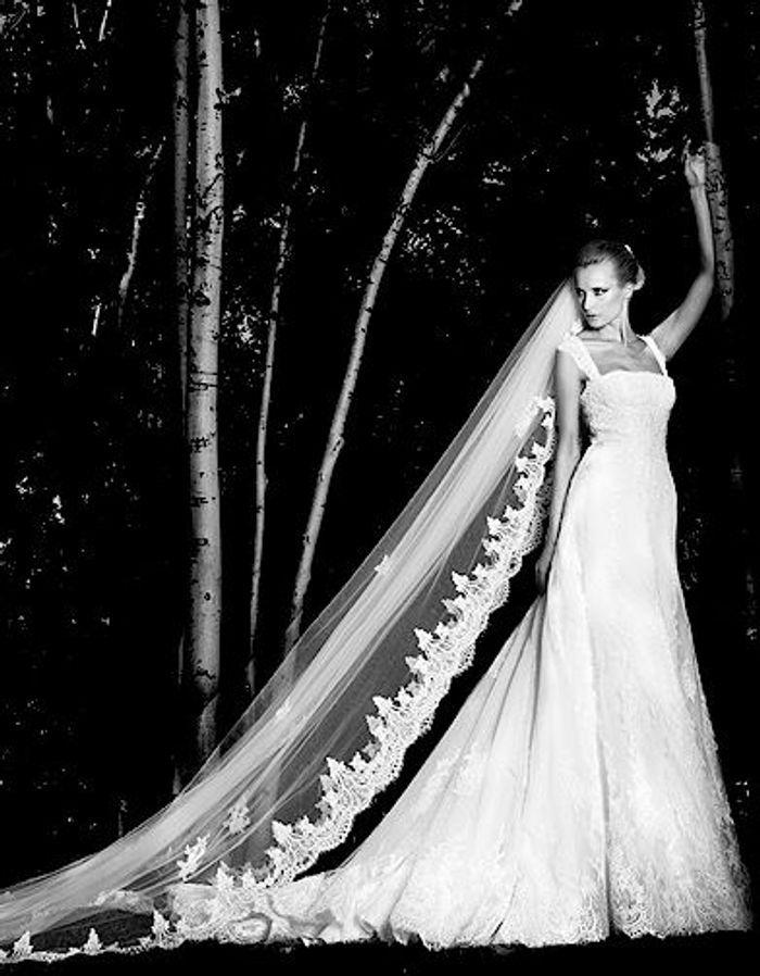mode tendance shopping mariage robe mariee elie saab 1