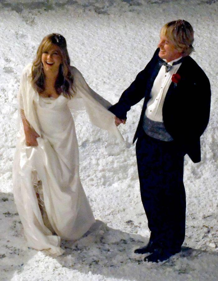 le mariage de jenifer