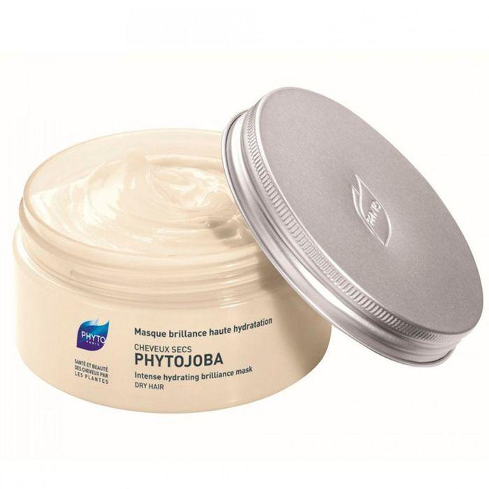 phyto phytojoba masque brillance haute hydratation 15 masques pour redonner vie aux cheveux. Black Bedroom Furniture Sets. Home Design Ideas