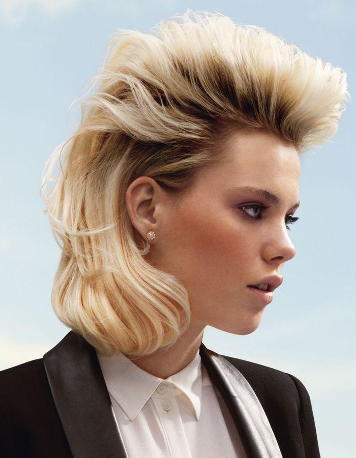 dessange collection printemps t 2014 quelle sera votre coiffure tendance la belle saison. Black Bedroom Furniture Sets. Home Design Ideas