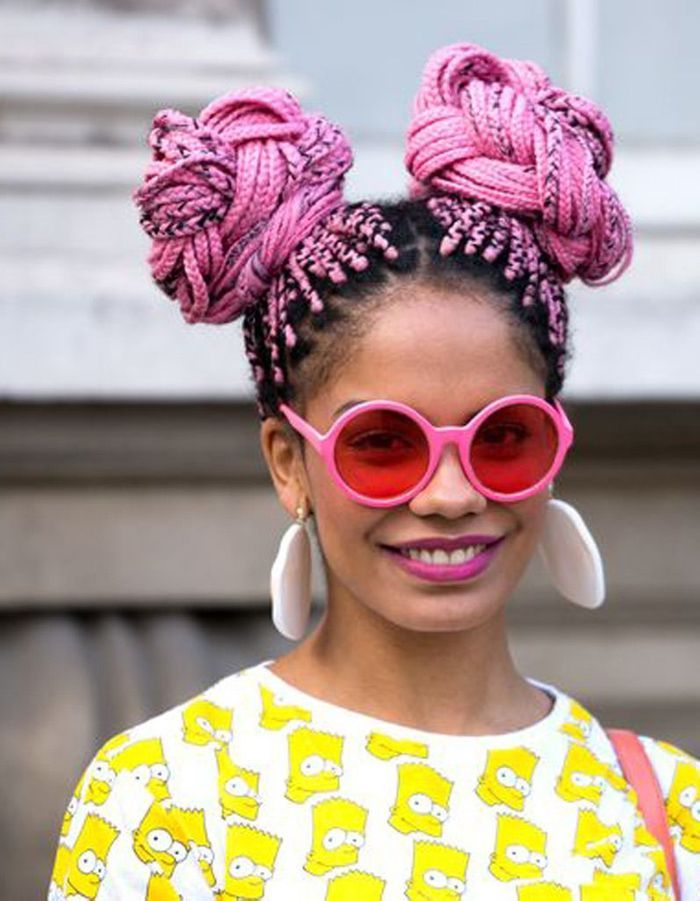 coiffure afro femme hiver 2015 coiffures afro les. Black Bedroom Furniture Sets. Home Design Ideas