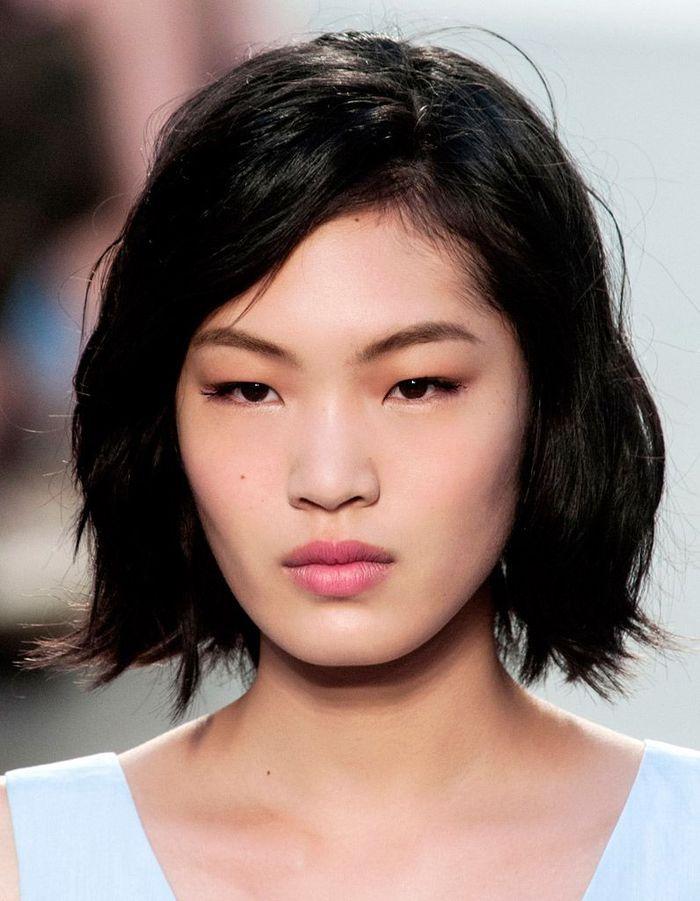 soin visage asiatique