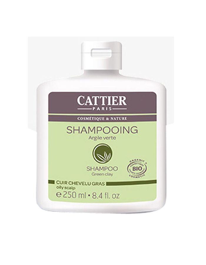 shampoing argile verte cattier low poo ces shampoings et soins tout doux pour nos cheveux elle. Black Bedroom Furniture Sets. Home Design Ideas