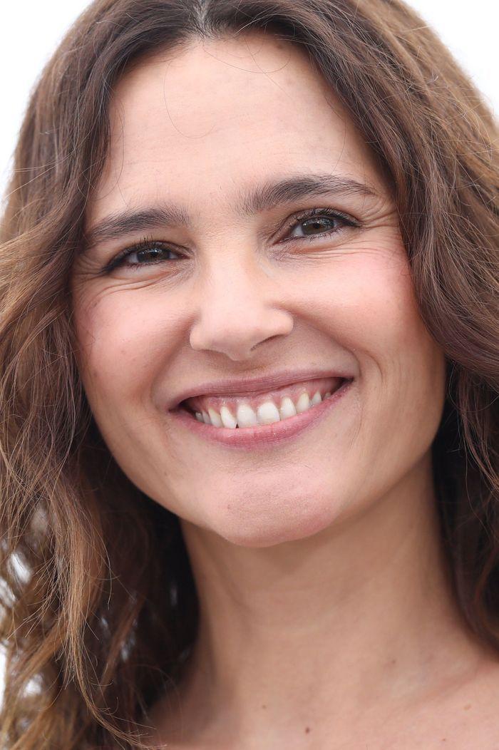 Virginie Ledoyen, l'incarnation de la beauté au naturel, Festival de Cannes 2018