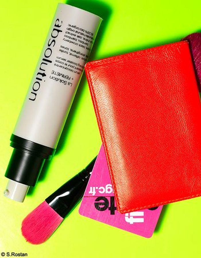 Baute tendance choix maquillage soin redaction elisabeth