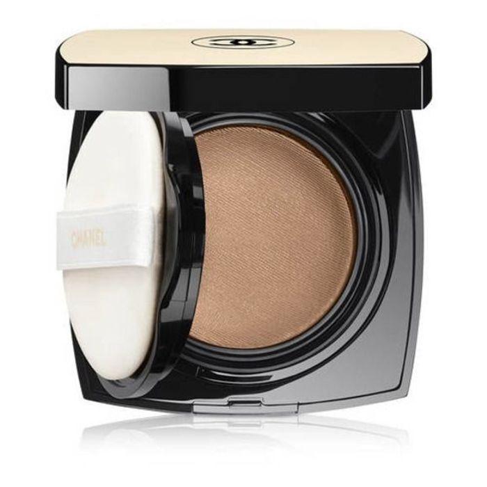 Fond de teint compact gel Chanel Les beiges Teint belle mine