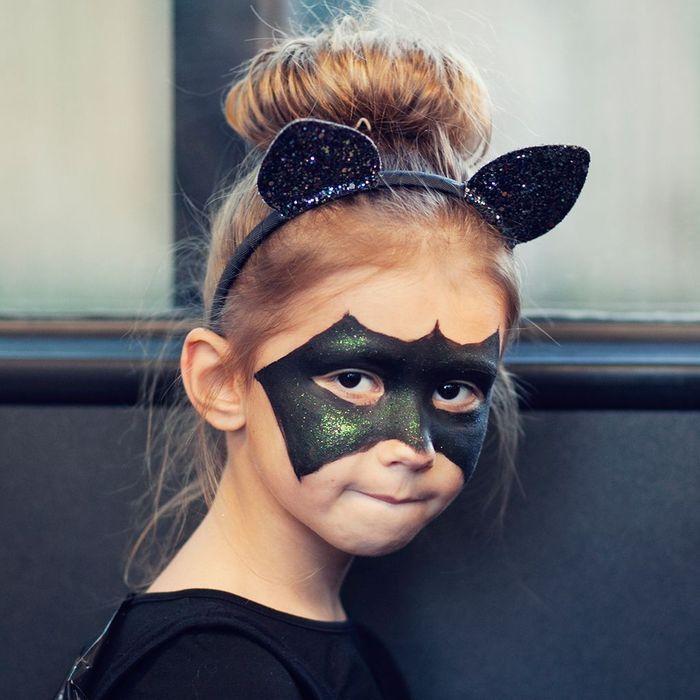 le top 10 des maquillages d 39 halloween pour enfants elle. Black Bedroom Furniture Sets. Home Design Ideas