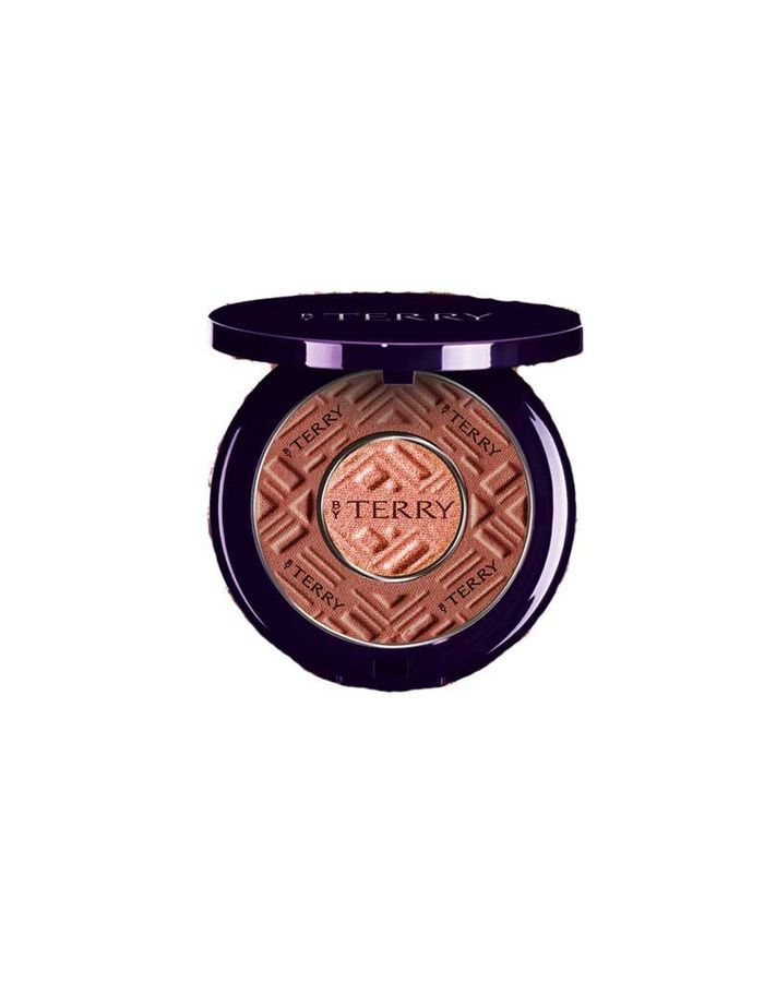 Poudre compacte By Terry