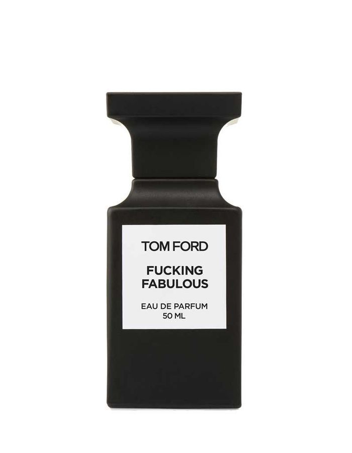 Fucking Fabulous, Tom Ford, 50 ml, 268 €
