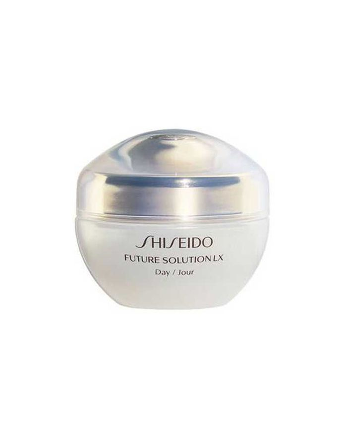 Future Solution LX Crème Protection Totale SPF20, Shiseido, 348 €
