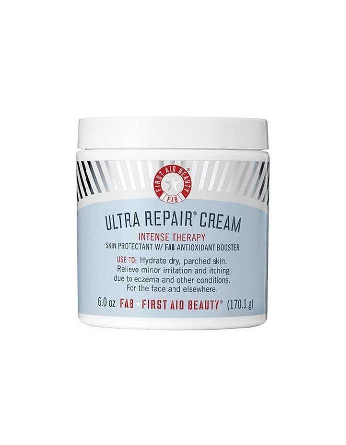 Crème hydratation intense, First Aid beauty, 30,50 €