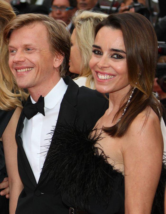 Alex Lutz et Elodie Bouchez