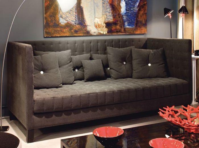 14 Canapés Ultra-Confortables - Elle Décoration