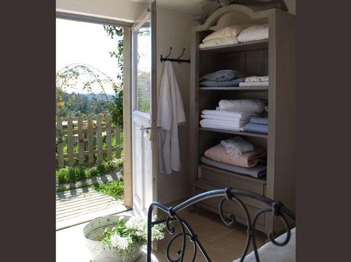 20 id es d co de charme pour l 39 t elle d coration. Black Bedroom Furniture Sets. Home Design Ideas