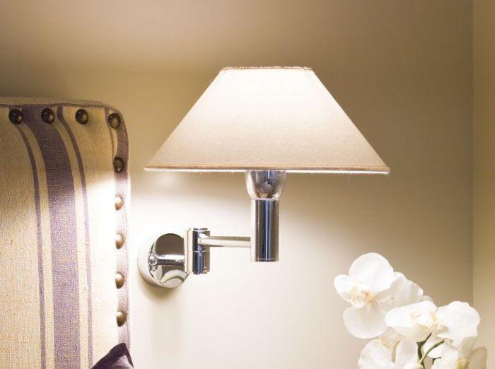 appliques 20 id es lumineuses elle d coration. Black Bedroom Furniture Sets. Home Design Ideas