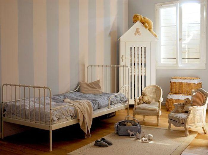 Chambre d\'enfants : un espace qui leur ressemble ! - Elle Décoration