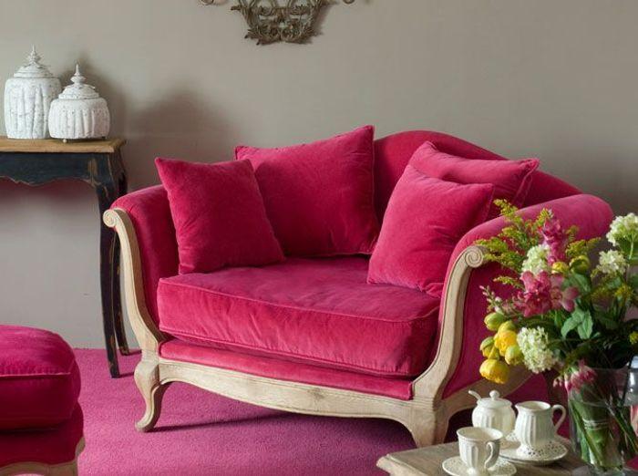 les canap s se font tout petits elle d coration. Black Bedroom Furniture Sets. Home Design Ideas
