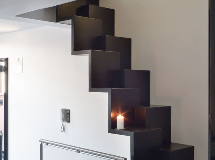 quel escalier choisir elle d coration. Black Bedroom Furniture Sets. Home Design Ideas