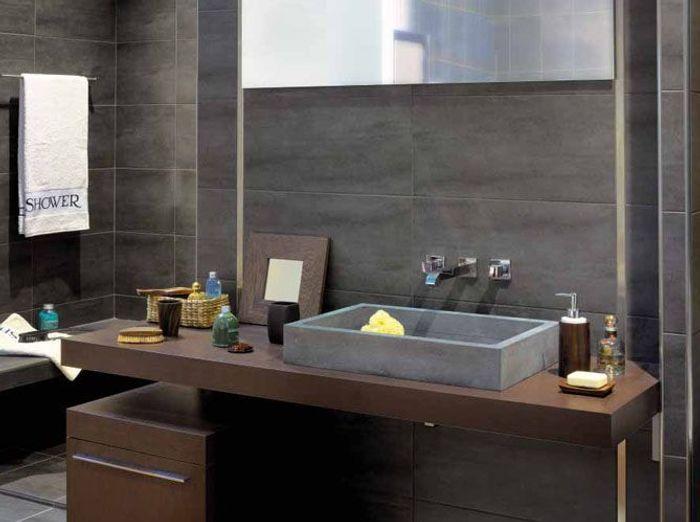 salles de bains belles au naturel - Belles Salles De Bain Photos