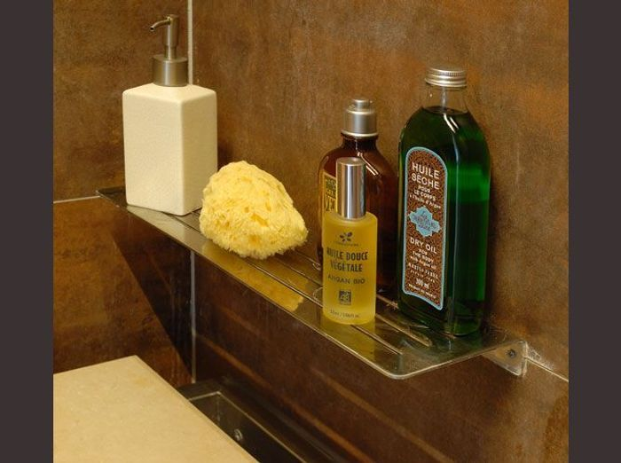 Salles de bains, le carrelage fait sensation