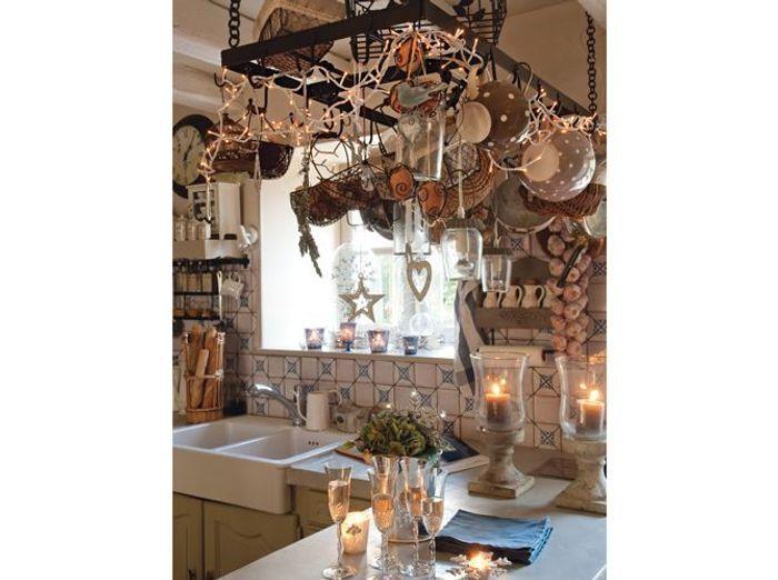 Tables de fêtes, de belles idées pour recevoir   elle décoration
