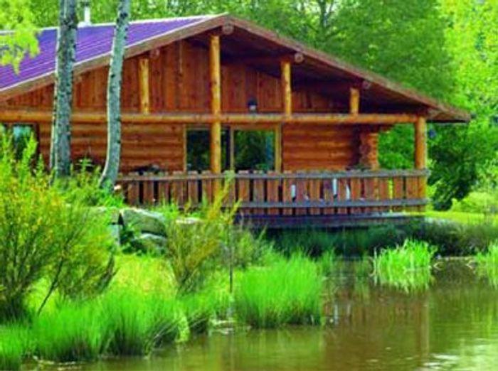 Trouvez la cabane de vos r ves elle d coration - La cabane de mes reves ...