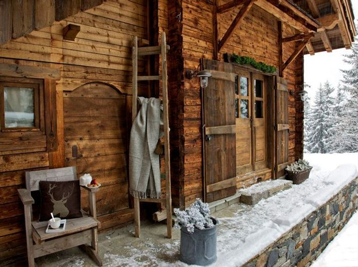 Decoration Chalet - Amazing Home Ideas - freetattoosdesign.us