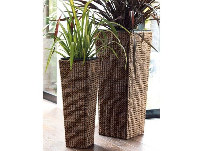 Ordinaire grand pot pour plante 5 le cache pot xxl for Cache pot exterieur