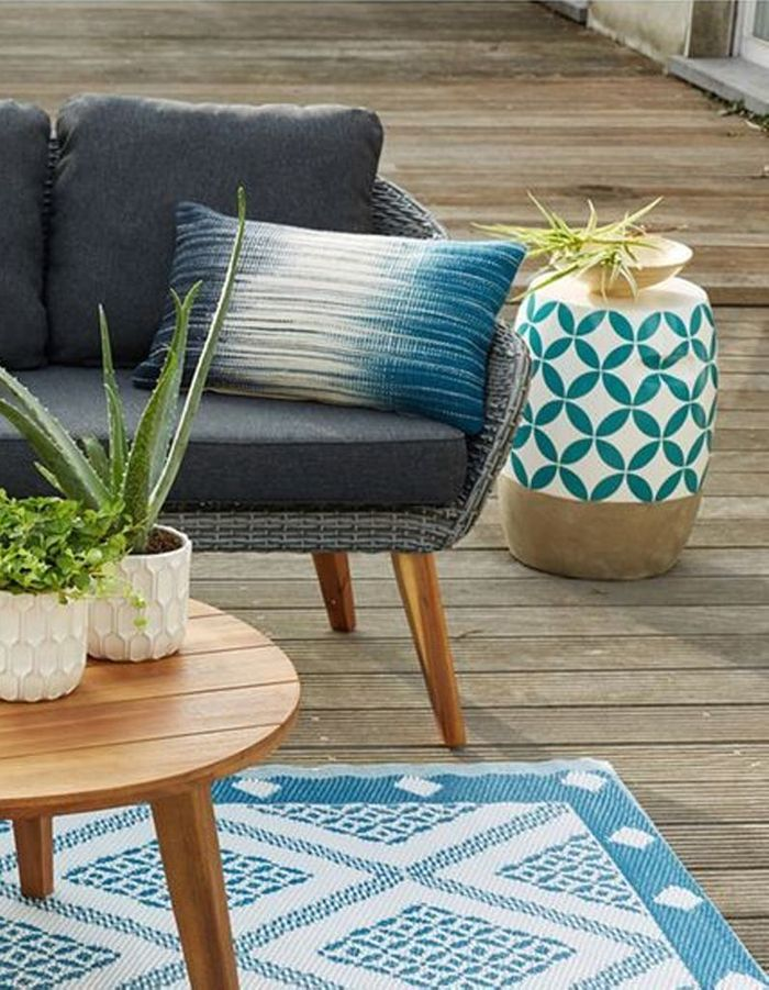 la redoute meuble jardin maison design. Black Bedroom Furniture Sets. Home Design Ideas