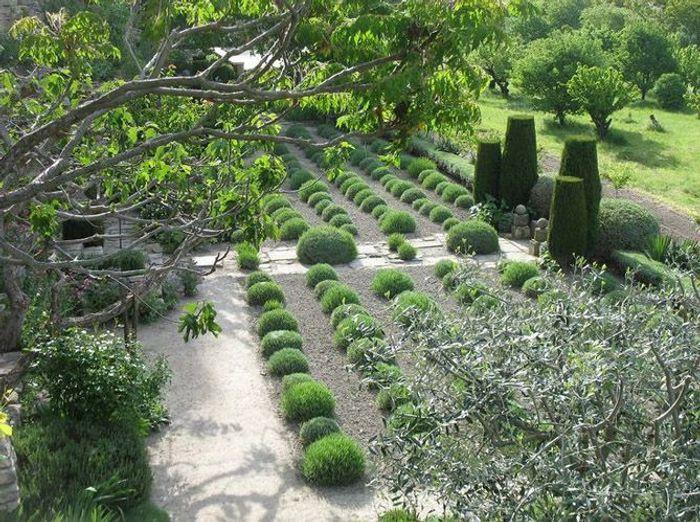 Les Jardins La Fran Aise Qui Nous Font R Ver Elle