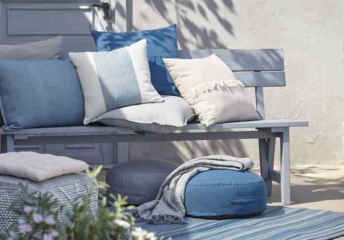 notre shopping de d co de jardin pas ch re moins de 50 elle d coration. Black Bedroom Furniture Sets. Home Design Ideas