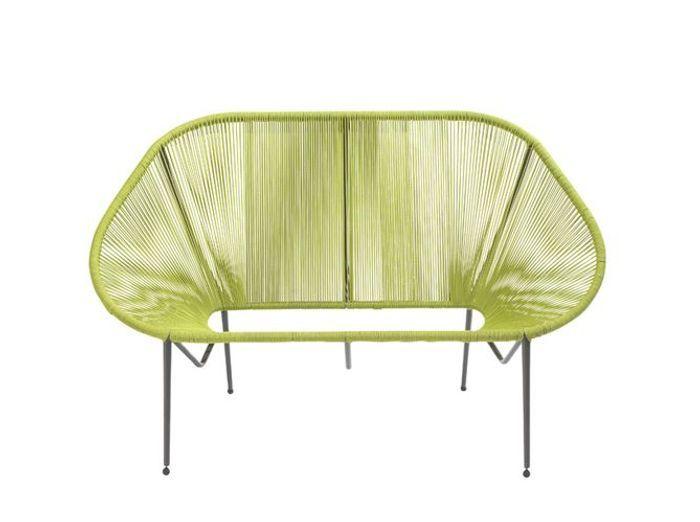 Fauteuil exterieur castorama perfect ikea fauteuil jardin for Castorama vitrolles catalogue