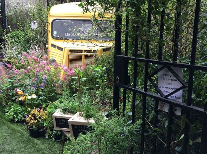 Transformez votre cour en un jardin florissant elle for Avoir un beau jardin