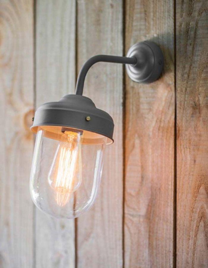 Luminaire outdoor Barn