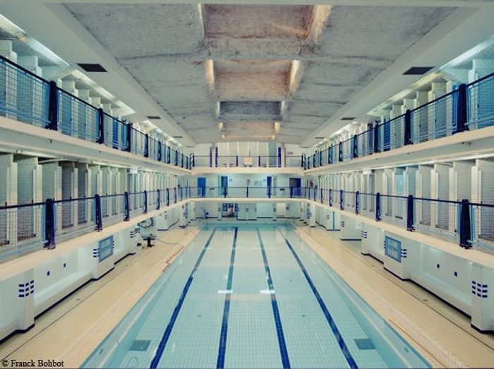 Les 10 plus belles piscines de paris elle d coration for Piscine paris 11