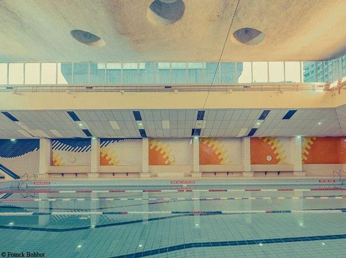 Les 10 plus belles piscines de paris elle d coration for Piscine 75019