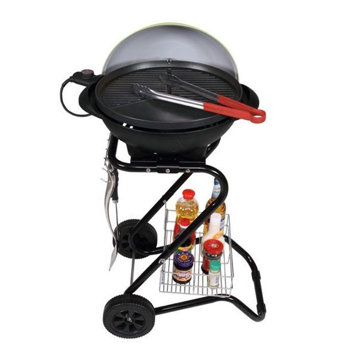Recherche petits barbecues pour grillades nomades elle d coration - Barbecue electrique favex ...