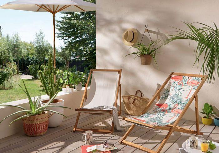 terrasse pas ch re je relooke ma terrasse avec 150. Black Bedroom Furniture Sets. Home Design Ideas