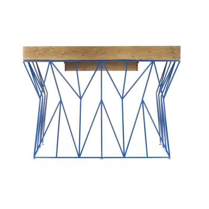 Bureau Nom de Bleu! Desk par Boris Dennler