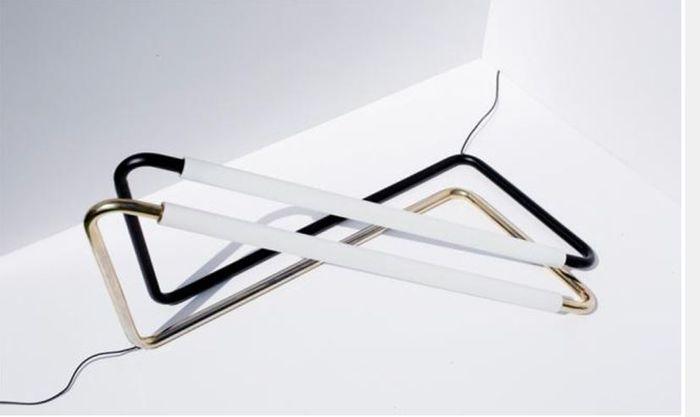 Light Objects par Naama Hofman