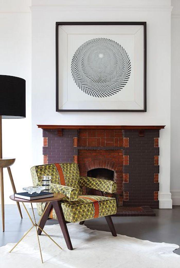 Les textiles audacieux de Ardmore Design