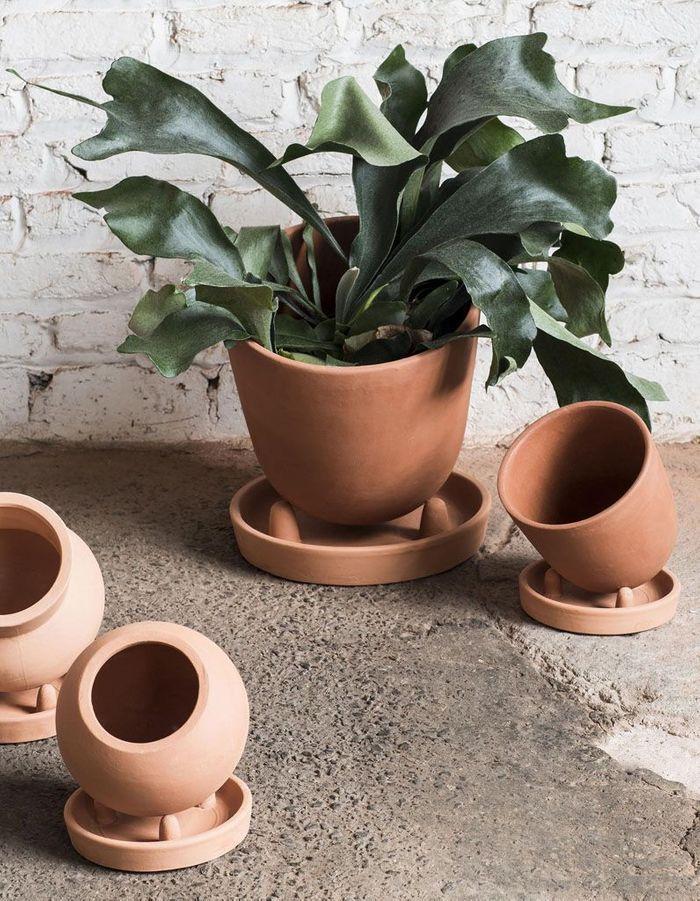Pot à fleurs, Serax