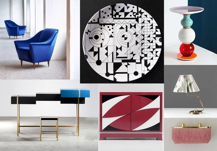 On adopte #5 : le style Art Déco