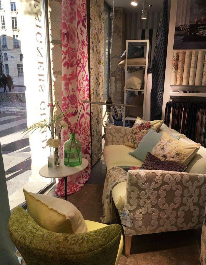 Paris Déco Off 2017 : Designers Guild
