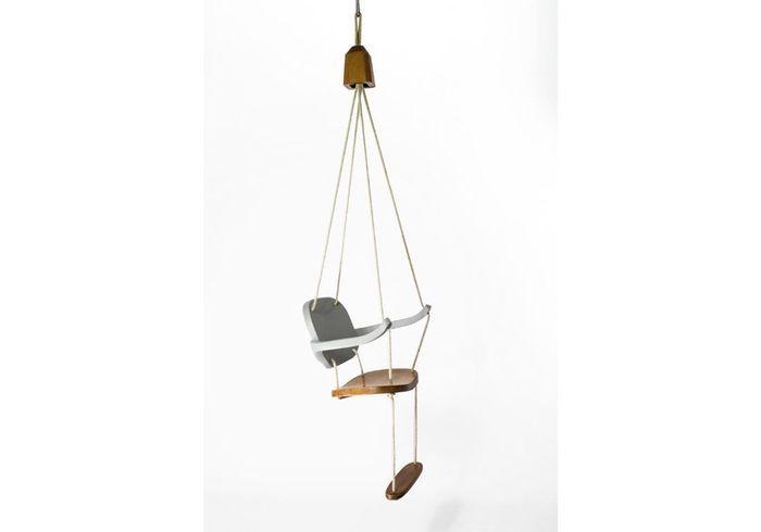 Chaise Swing par Antonio Aricò
