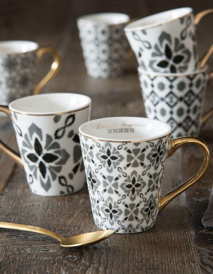 Mug maison du monde mugs pastels home autour du monde with mug maison du monde cool mug tout - Tasse maison du monde ...
