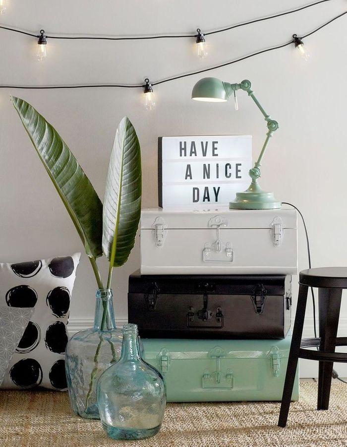 soldes d co la redoute interieurs les 35 pi ces qu il nous faut absolument elle d coration. Black Bedroom Furniture Sets. Home Design Ideas
