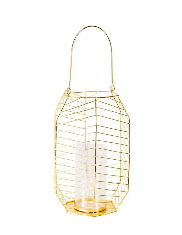 Lanterne filaire
